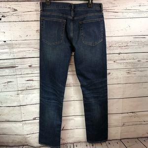 J. Crew Jeans - J Crew Men's Jeans The Sutton straight Leg 31X32